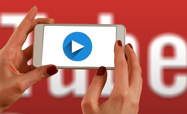 how to embed YouTube video into Wordpress