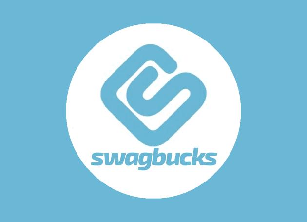 swagbucks scam or legit - swagbucks logo