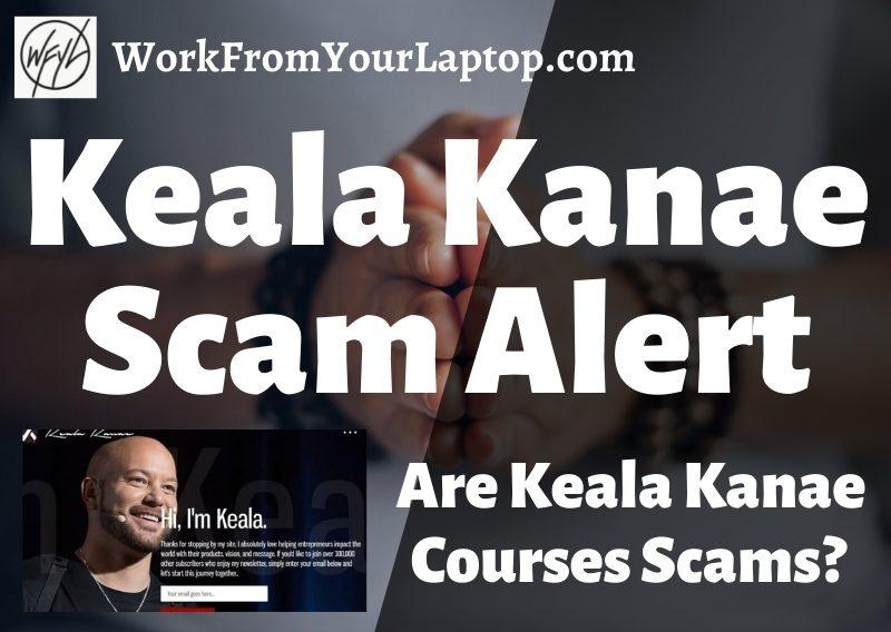 keala kanae scam alert keala kanae courses