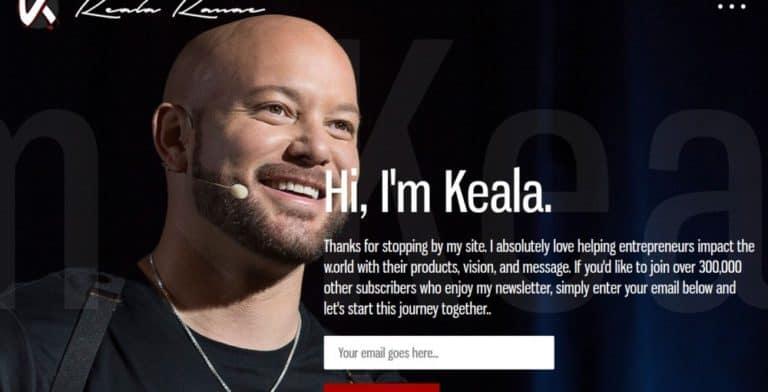 Keala Kanae scam alert - Keala Kanae