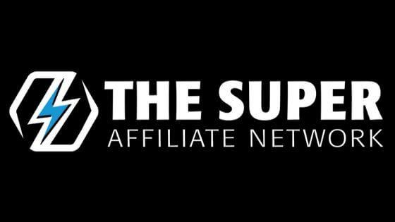 super affiliate network logo