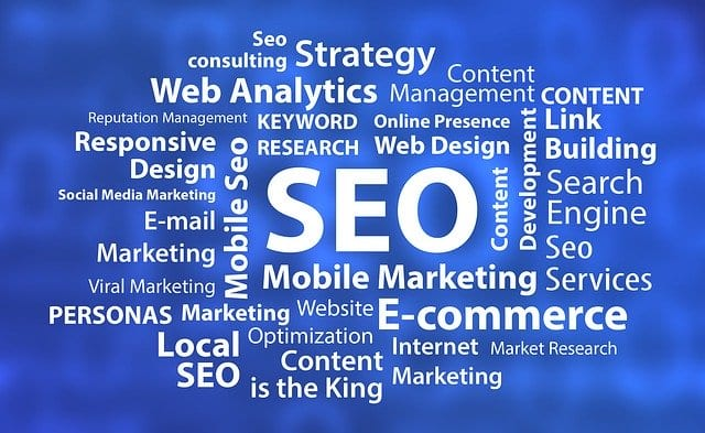 Best way to make money from home online - SEO tools