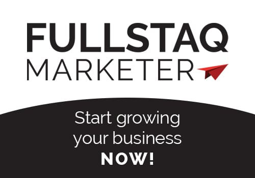 Fullstaq Marketer Scam - Fullstaq Marketer logo