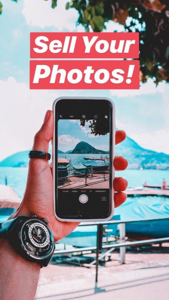 Photojobz review - PhotoJobz ad