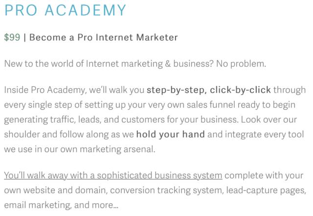 Fullstaq Marketer scam - Awol Academy's Pro Academy
