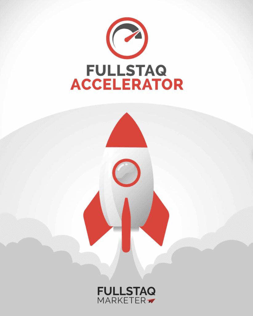 Fullstaq Accelerator