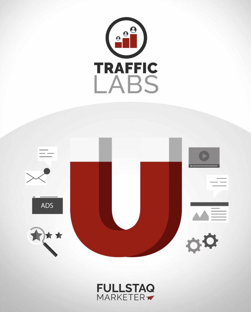 Fullstaq Marketer traffic labs