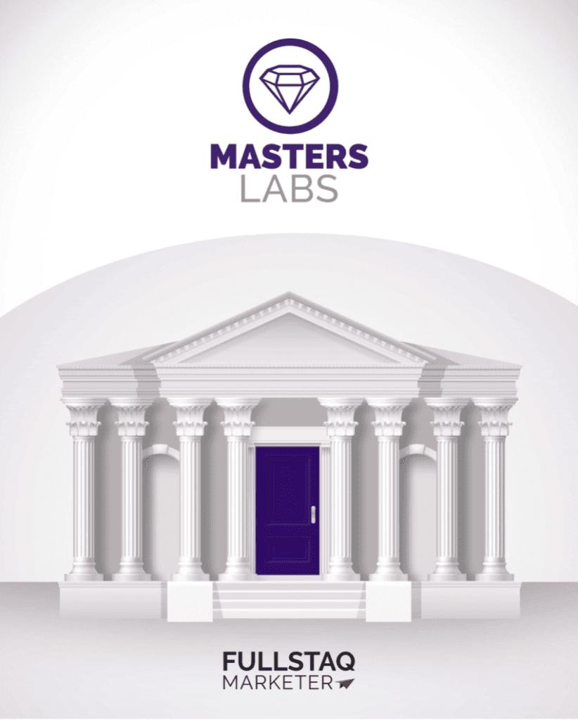 Fullstaq Marketer Masters Labs