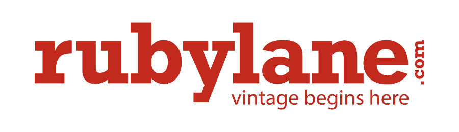 how to sell my stuff online - rubylane logo
