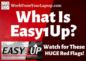 what is easy1up
