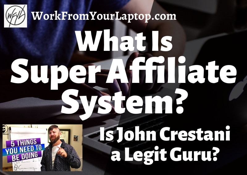 what is super affiliate system